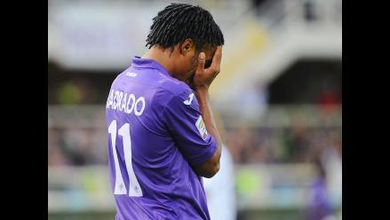Fiorentina cayó 4-3 con Sassuolo y le dice adiós a la Champions League