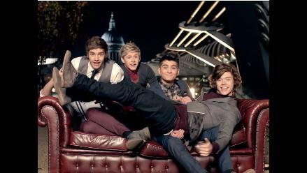 One Direction desata la locura en fans uruguayas