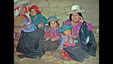Cáritas Perú presenta proyectos de desarrollo sostenible