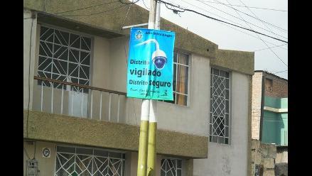 Tumbes: prohíben que alcaldes usen carteles de obras para reelección