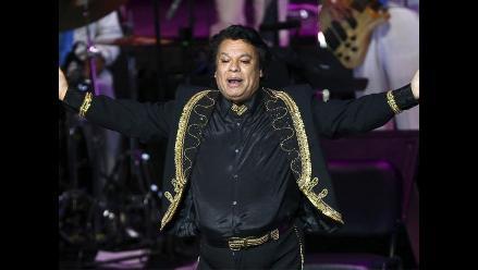 Medios mexicanos especulan sobre recaída en la salud de Juan Gabriel