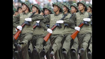 Vietnam acusa a China de embestir a barcos y herir a seis nacionales