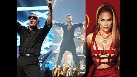 Conoce a los artistas que se presentarán en los Premios Billboard 2014