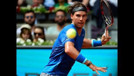 Rafael Nadal: Necesitaba ganar y tener una sensación positiva