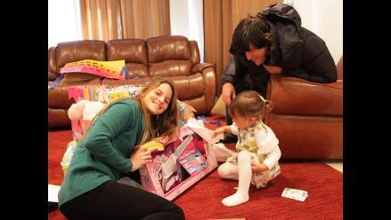 Silvia Núñez: ´Soy mejor madre que hija´