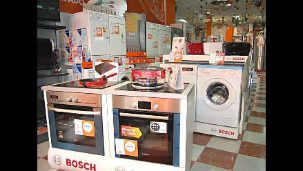 Venta de electrodomésticos crecería hasta 10% por Día de la Madre