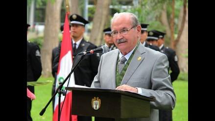 Falleció Raúl Cantella, alcalde de San Isidro
