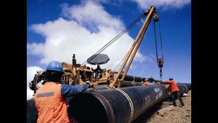 Alza gradual de tarifas eléctricas financiará Gasoducto Sur Peruano