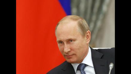 Putin dirige maniobras en las que se simula ataque nuclear masivo