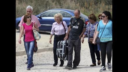 España: Prisión para mujer que mató al violador de su hija
