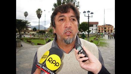 Cajamarca: rechazan designación de nuevo gerente de Transportes