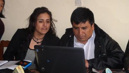 Cajamarca: ronderos asumen como victoria medida cautelar de la CIDH