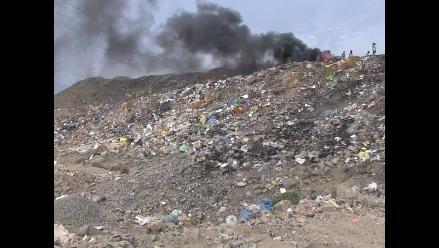 Trujillo: Urge modernizar sistema de tratamiento de residuos