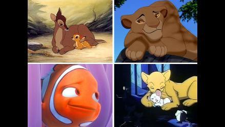 Las mamás más queridas del reino animal en los dibujos animados