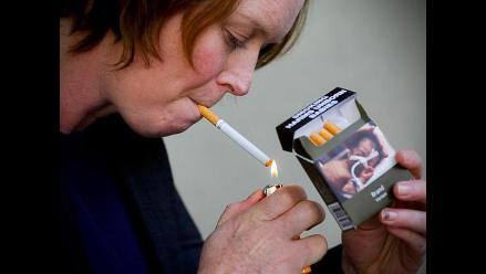Qué daños causa el cigarrillo en las mujeres