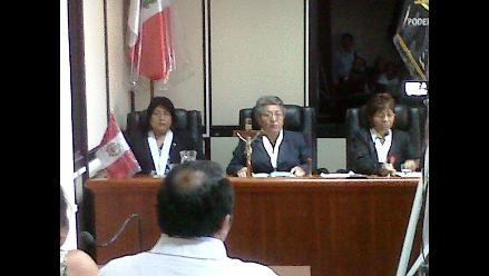 Cusco: dos fiscales fueron destituidos en Quillabamba