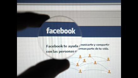 Facebook presenta desperfectos y trae problemas a usuarios