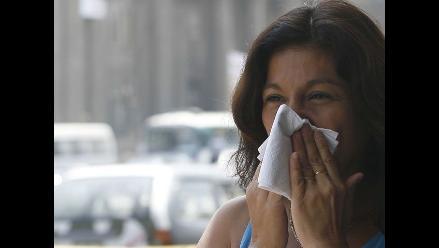 Estos son los efectos del aire contaminado en nuestra salud