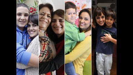 Figuras de RPP Noticias celebran el Día de la Madre