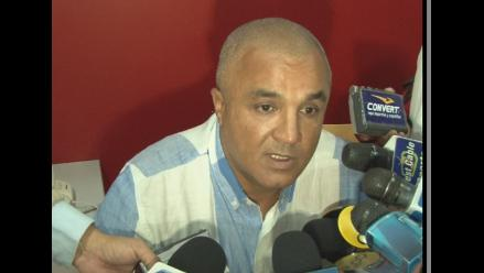 Rafael Castillo a UTC: Un despido intempestivo es una falta de respeto