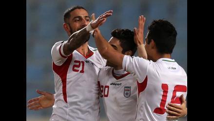 Jugadores de Irán no podrán cambiar camiseta con Lionel Messi