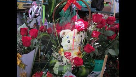 Arequipa: arreglos florales con diseños de animales se ofertan para Mamá