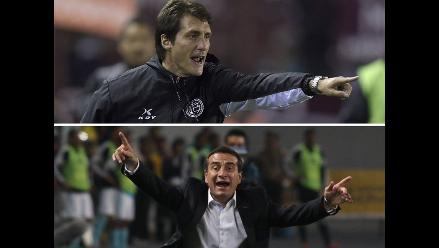 Barros Schelotto: Sanguinetti tiene las mañas para sacar campeón a Alianza