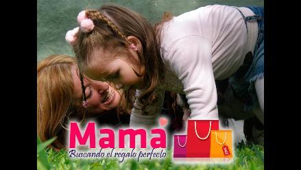 Especial: Buscando el regalo perfecto para Mamá