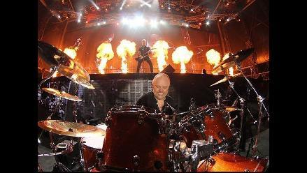 Metallica participará en el festival de Glastonbury