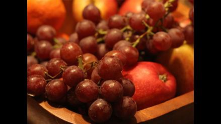Los vegetales con más pesticidas según Enviromental Working Group