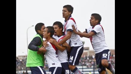 Segunda División: Deportivo Municipal goleó 5-1 a Willy Serrato