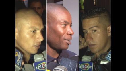 Jugadores de UTC lamentaron perder chances en el Torneo del Inca