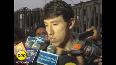 Ángel Romero destacó el esfuerzo de Universitario para empatar en el final