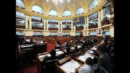 Congreso: El martes analizan proyecto para mayor disponibilidad de CTS