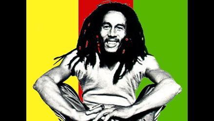 Cuatro datos sobre Bob Marley, la leyenda del Reggae