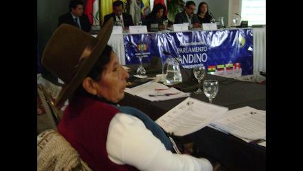 Parlamento Andino analizará casos de esterilizaciones forzadas