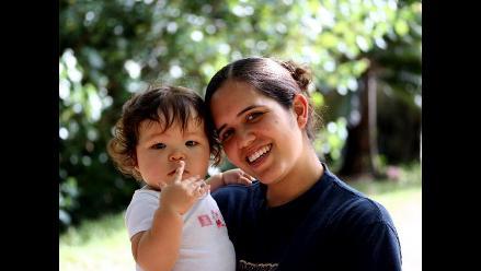 Por el Día de la Madre... 10 datos que dio a conocer el INEI