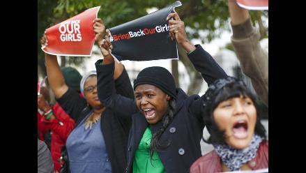 Grupo islamista vuela puente para evitar rescate de nigerianas