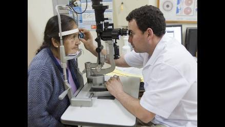 Adultos de 40 años tienen mayor probabilidad de sufrir glaucoma
