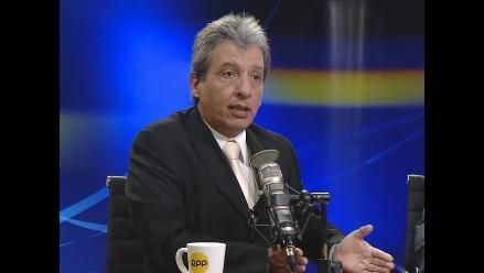 Pulgar Vidal: Lima tiene problemas serísimos de calidad de aire