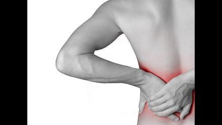 Fibromialgia afecta a entre 2% y 6% de la población