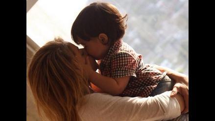 ¿Cómo disfrutaron del Día de la Madre las celebridades?