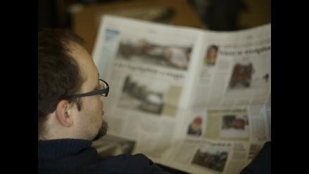 Los cinco periódicos más extraños del planeta