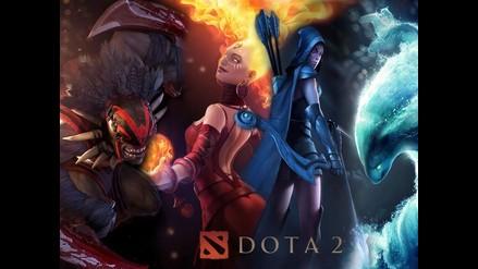 Revenge y Union Gaming en carrera para mundial de Dota 2