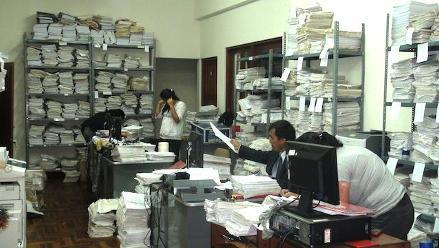 Cajamarca: judiciales recuperarán horas perdidas por huelga