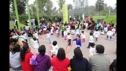 EPANI: El juego desdramatiza la realidad del niño