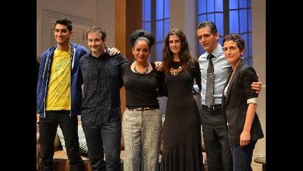 Norma Martínez regresa a la dirección de teatro con 'Vergüenza'