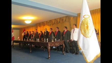 Chiclayo: afirman que Ministerio Público requiere 40 nuevos fiscales