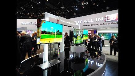 CCL: Importación de televisores crece 32% en primer trimestre