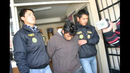Huacho: efectivos policiales detienen a taxista violador